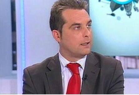 Xavier Moreno Delgado