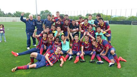 LNJ: ¡Todos contra el Barça de Garcia Pimienta y mucho más!