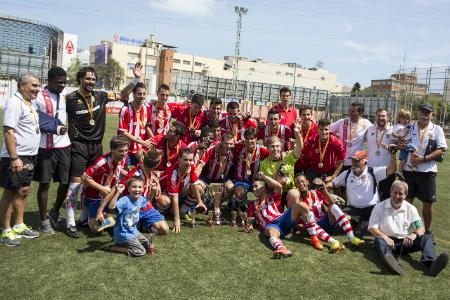 La primera Copa Catalunya amateur viaja a Manresa