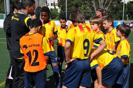 (Català) Anàlisi Divisió d'Honor Infantil Temporada 2014-15