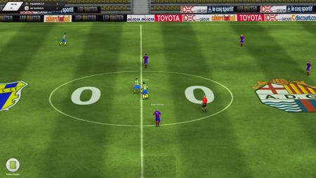 (Català) El Futbol Català arriba al Fifa Manager 14 de PC