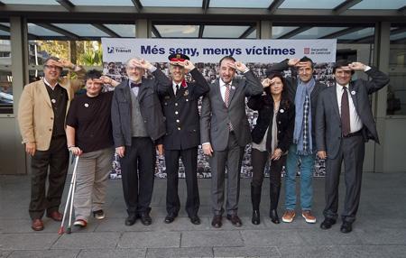 Dia Mundial de les Víctimes d'Accidents de Trànsit