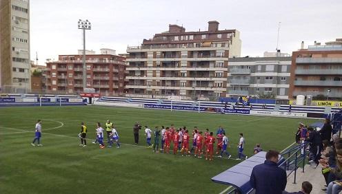 Nou equips implicats en el play-off d'ascens