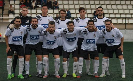 L'Horta és una de les sensacions de la temporada a la Primera Catalana // FOTO: Facebook UA Horta