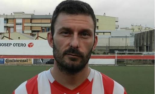 Virgili és un dels protagonistes del gran inici del Tortosa a la Lliga // FOTO: cdtortosa.com