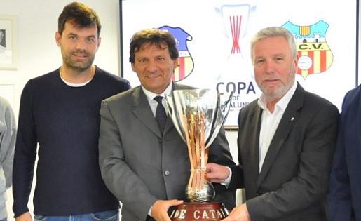 Copa Catalunya Absoluta