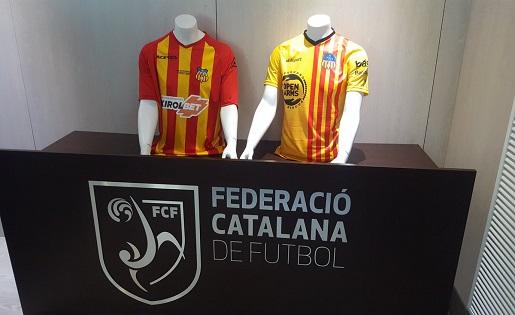 FCF, Copa Catalunya