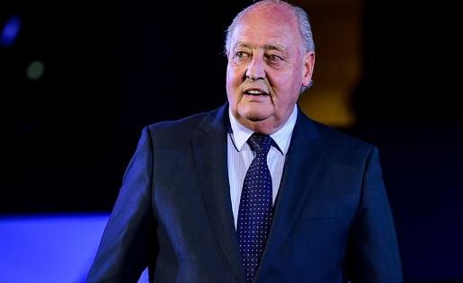 Joan Soteras, Federació Catalana Futbol
