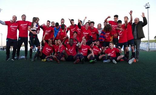 FC Barcelona, cadet