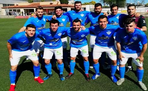 FC Alcarrás