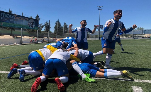 RCD Espanyol, Cornellà