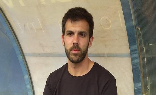 Pablo Becerril, Sabadell