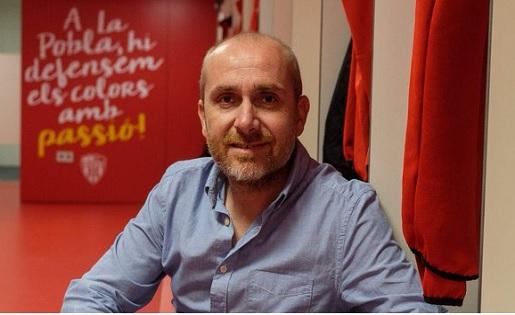 Ivan Carrasco, La Pobla Mafumet