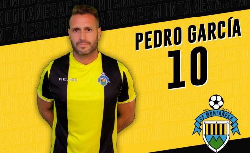 Sisena temporada d'en Pedro a la Monta // FOTO: Facebook Pedro García
