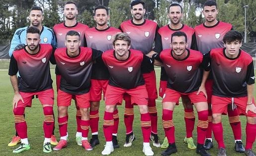 FCF, CatUEFA, Almendros