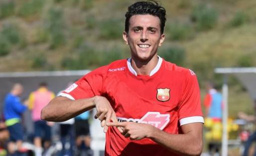 Juanlu s'ha convertit en una peça clau dins l'equip // FOTO: @DavidFerrer71