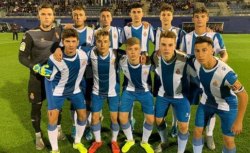 Espanyol, Barcelona, DHJ, Juvenils