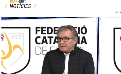Jordi Terés,, FCF, Lleida