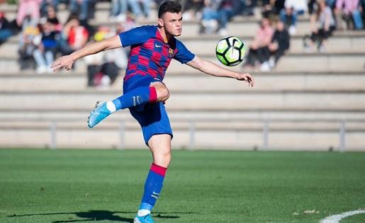FCBarcelona, DHJ, Juvenils