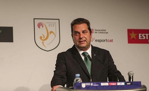 Xavi Moreno Delgado, FCF