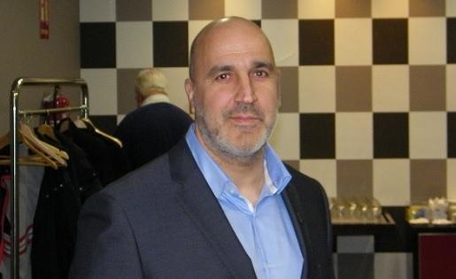 Ivan Carrillo, FCF; Federació