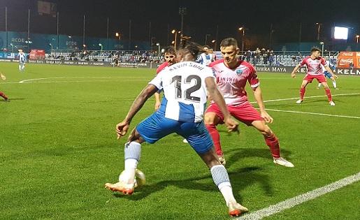 Espanyol B, Lleida E., Segona B