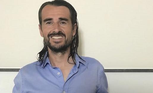 Adam Fontes, Banyoles, tercera