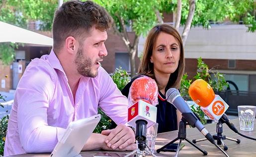 CE Manresa, Ferran Costa i Ruth Guerrero
