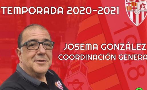 Alzamora , Chema González