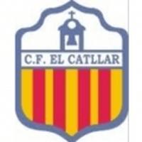 Escut - CE El Catllar
