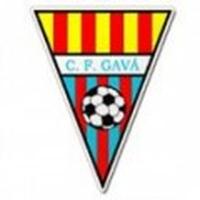 Escut - CF Gavá