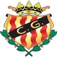 Escut - Gimnàstic Tarragona