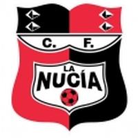 Escut - CF La Nucía