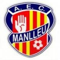 Escut - AEC Manlleu