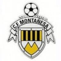 Escut - Montaaesa C.F A
