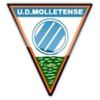 Escut - UD Molletense