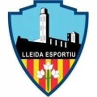 Escut - Lleida Esportiu Terraferma