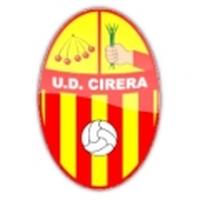 Escut - Cirera UD