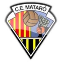 Escut - Escola Futbol Mataró CE