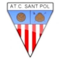 Escut - Sant Pol At.