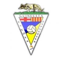 Escut - EE Guineueta CF