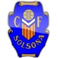 Escut - Solsona