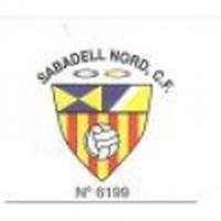 Escut - CF Sabadell Nord
