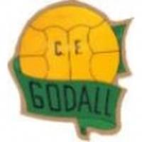 Escut - Godall FC