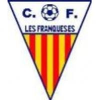 Escut - CF Les Franqueses
