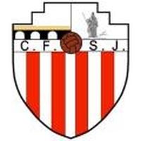 Escut - Sant Jaume de Llierca CF