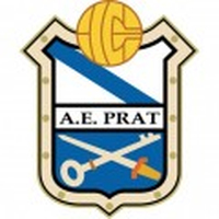 Escut - AE Prat