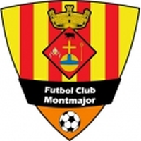 Escut - Montmajor A