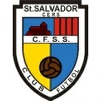 Escut - Sant Salvador Cercs A