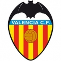 Escut - Valencia Mestalla